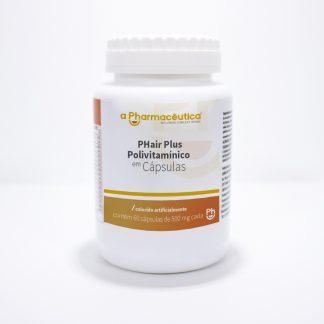 vitamina em cápsulas para cabelo