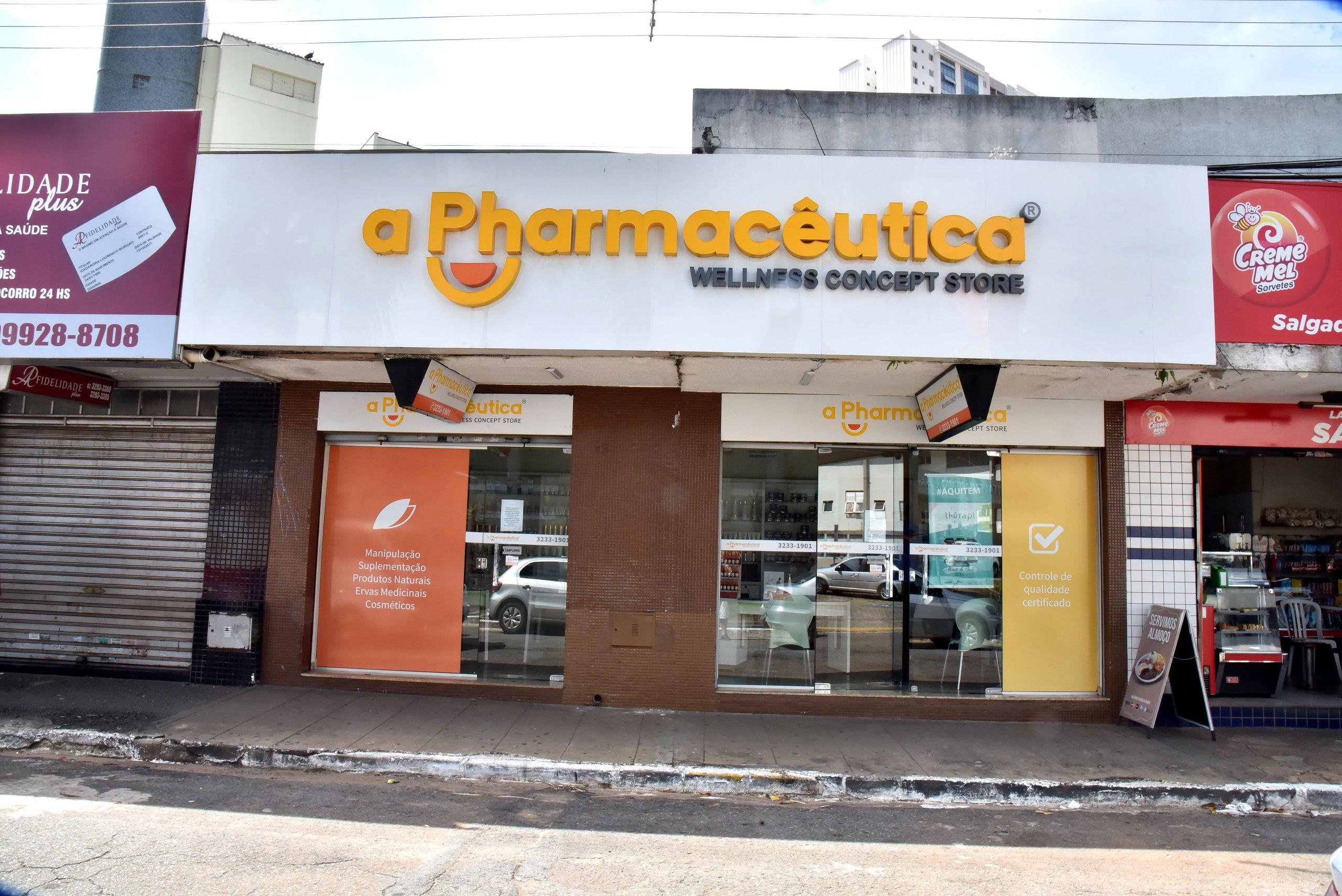 a pharmaceutica setor coimbra