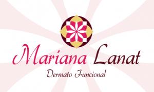 Mariana Lanat Logo